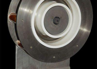 6-kW Hall Thruster (H6)