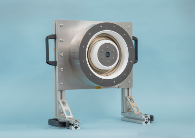 9-kW Magnetically-Shielded Hall Thruster (H9)