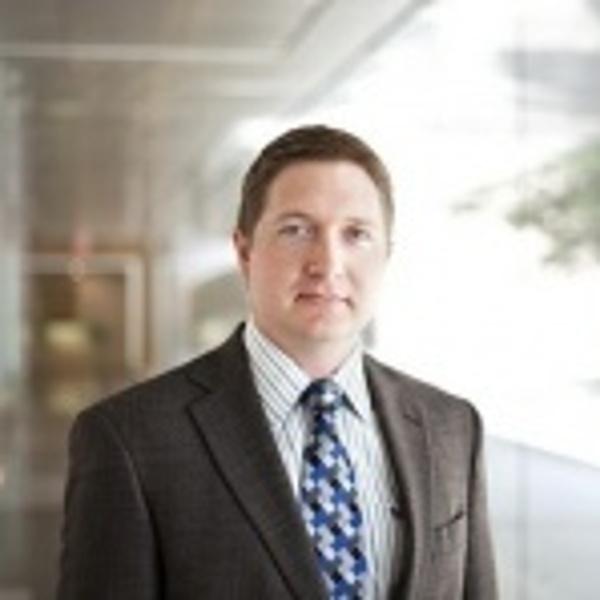Dr. Ben Longmier