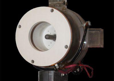 PEPL MPD (Magnetoplasmadynamic) Thruster