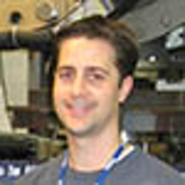 Dr. Daniel A. Herman