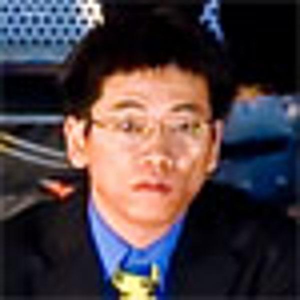 Dr. Wensheng Huang