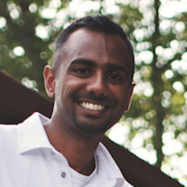 Dr. Prashant R. Patel