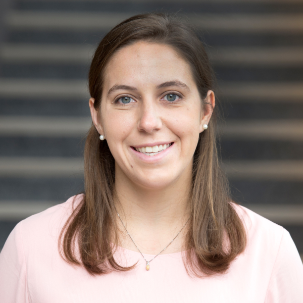 Dr. Sarah Cusson