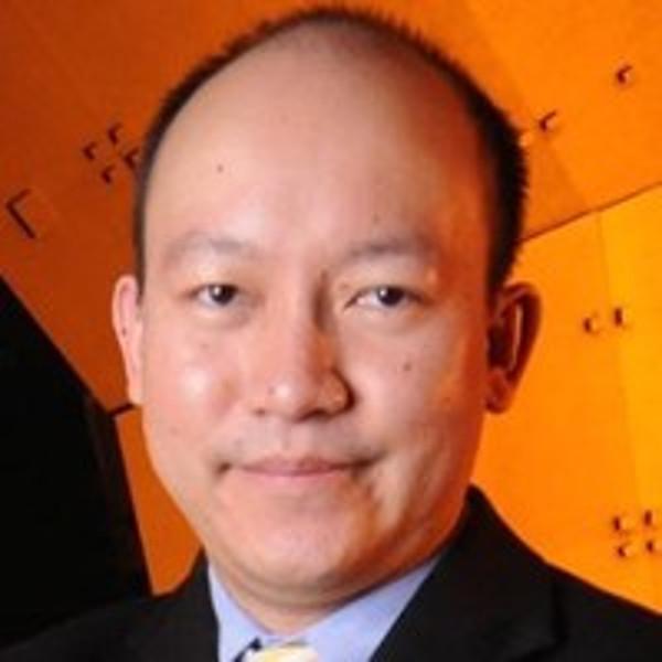Dr. Thomas M. Liu